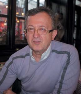 Dr Milan Radović Beograd, 22.12.2015. godine Foto: Ljubinko Todorović
